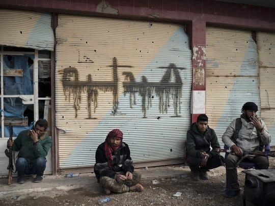 Iraq Islamic State Threat (2)