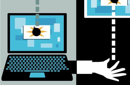 Disruptive hacking