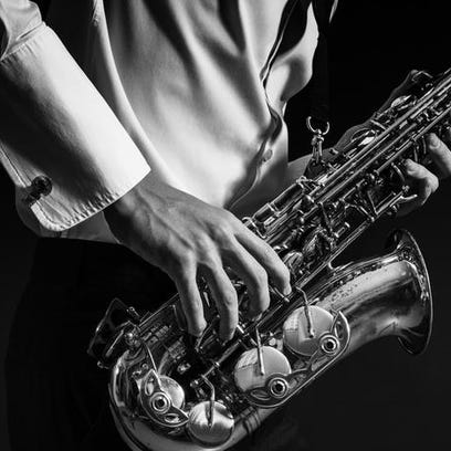 "The UGF Jazz Ensemble presents ""Just for Fun"" Sunday,"