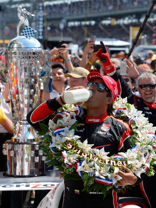 99th Indianapolis 500 Mile Race