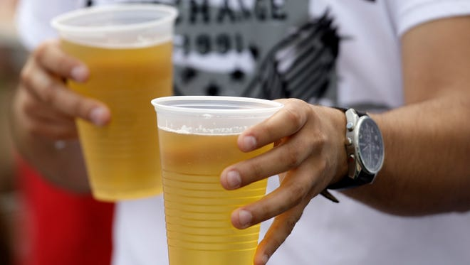 MSU researchers say seeing social media ads and online posts about alcohol encourages alcohol drinking.