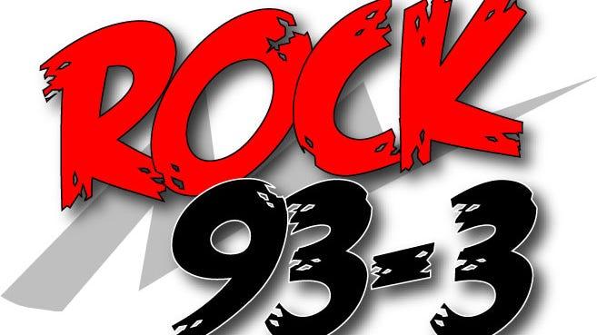 Rock 93.3