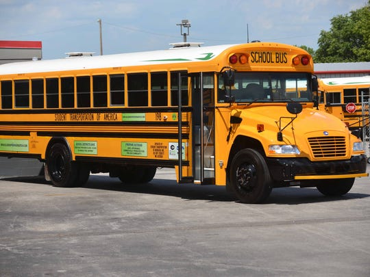 school bus propane Omaha