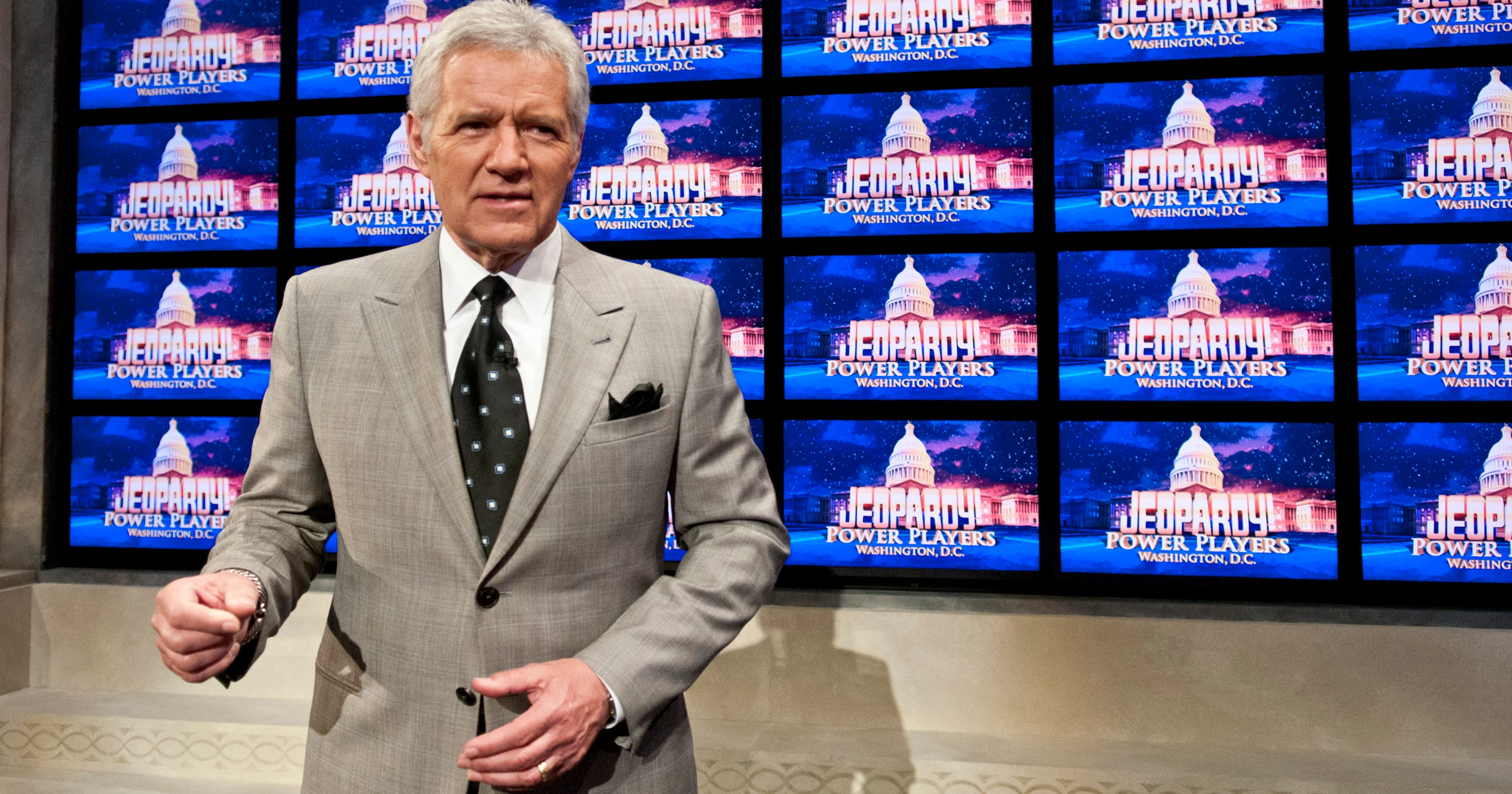 Alex Trebek: Pancreatic cancer isn't an easy fight  Can he win?