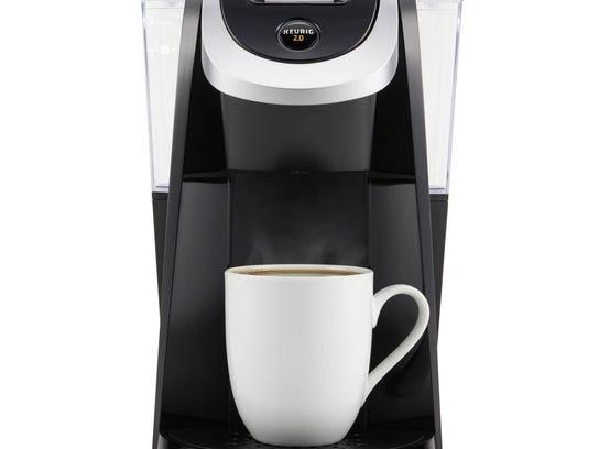 11Keurig K200 Coffee Brewer - c