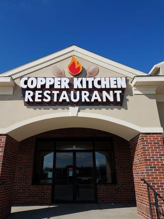 Copper Kitchen opens in old Okoboji Grill location in Pleasant Hill
