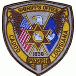 Caddo Parish Sheriff's officials say an Oberlin man died in a single-vehicle accident in Mooringsport.
