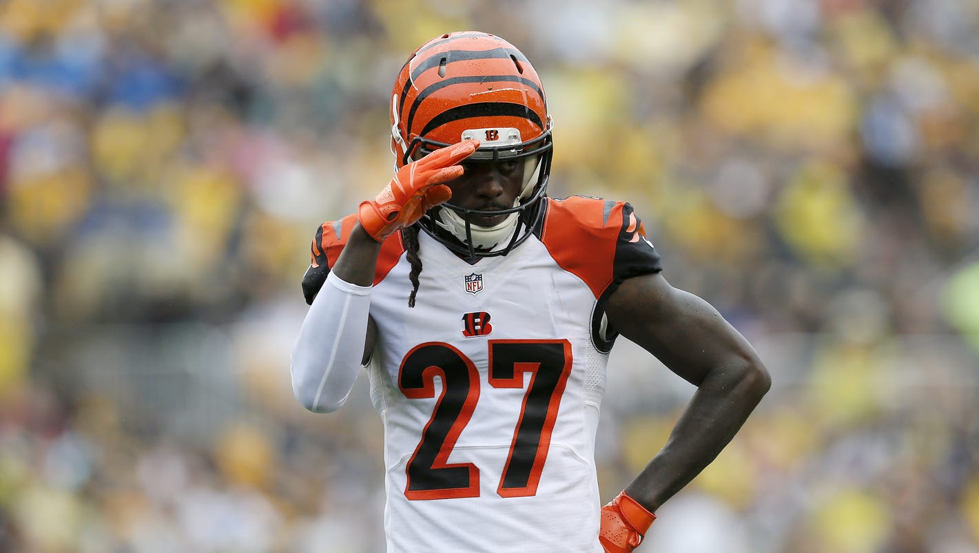 Dre Kirkpatrick re signs with Bengals