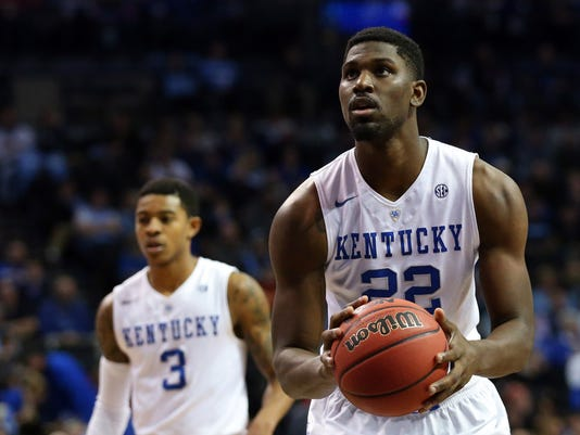 NCAA Basketball: CBS Sports Classic-Kentucky vs Ohio State