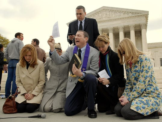 GTY SUPREME COURT UPHOLDS BAN ON PARTIAL BIRTH ABORTION A CLJ USA DC