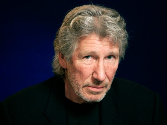 Roger Waters Ct Tour