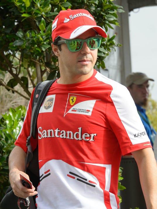 2013-11-20 Felipe Massa