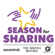 Non-profits have until Oct. 19 to apply for 2018-19 Season for Sharing grants