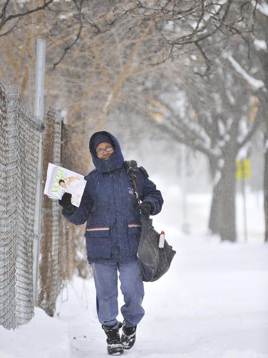 postalworker