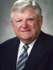Edwin Rice
