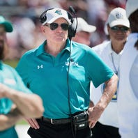 UL-opponent Coastal Carolina deals with Florence issues