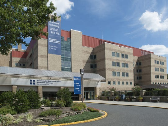 Monmouth Medical Center Southern Campus, Lakewood (formerly