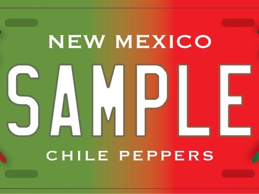CNM_Chile plate
