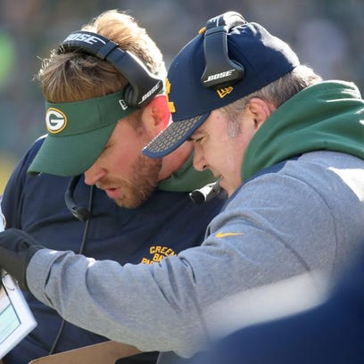 Dougherty: Mike McCarthy fails to provide help for Brett Hundley