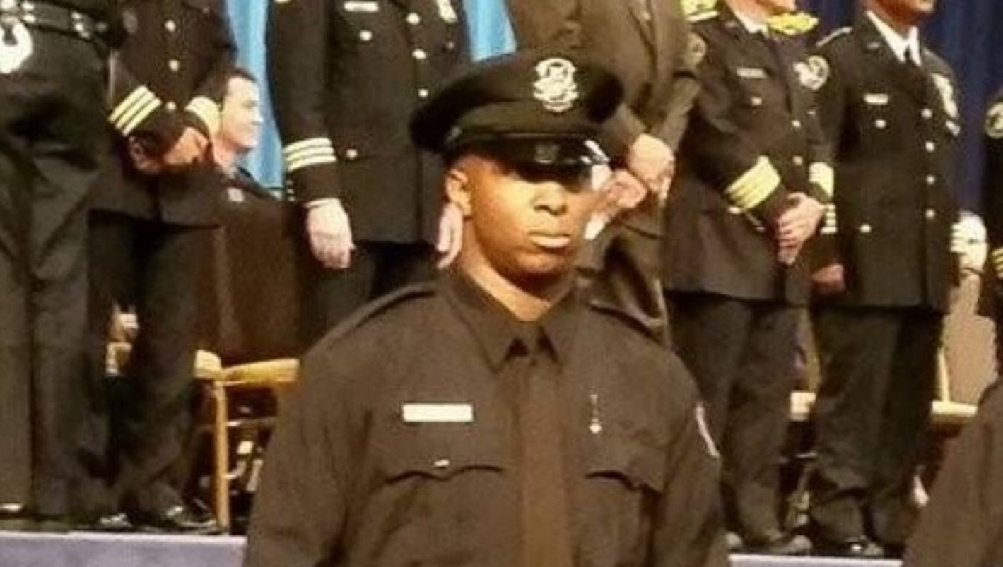 City of Detroit to pay for slain officer's funeral