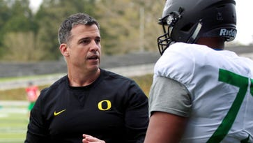 Oregon Ducks: A look at the football coaching staff after Jim Mastro hire