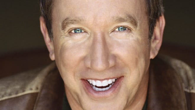 Noted comedian and actor Tim Allen will perform his stand-up routine at 8 p.m. Sept. 29 at the Chumash Casino Resort.