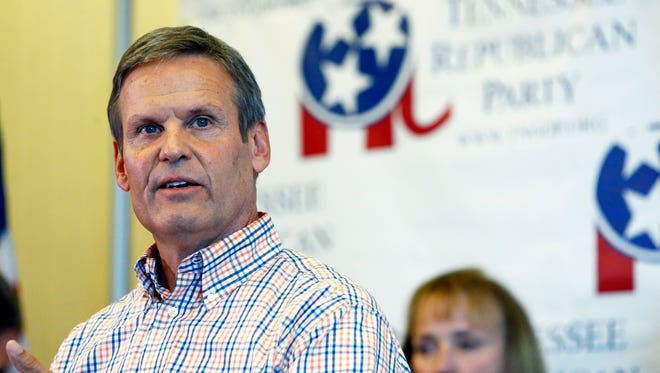 Bill Lee has received the endorsement of the National Rifle Association in Tennessee's race for governor.