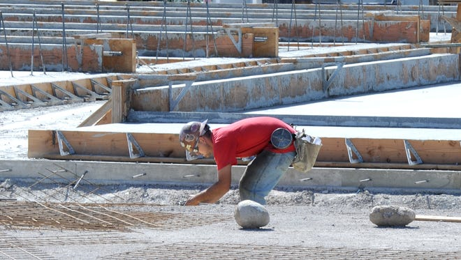 Construction crews will soon start work on several projects approved by the Washoe County School Board on Tuesday.
