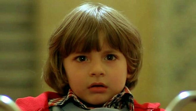 Whatever happened to Danny Lloyd? Stephen King's highly anticipated sequel to 'The Shining' tells the story fans have been asking for more than three decades.