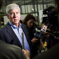 Snyder partly to blame for Flint crisis, UM report says