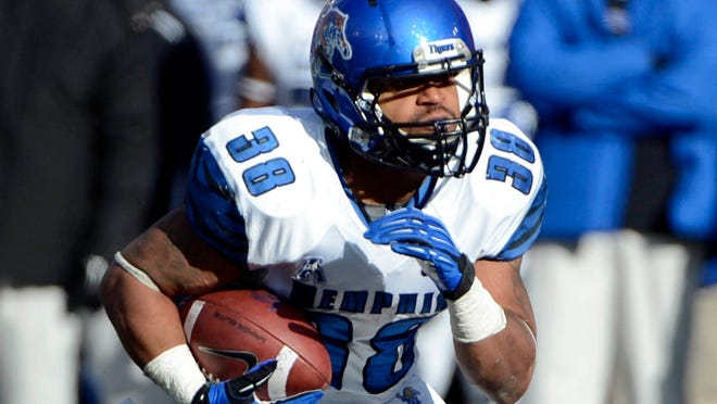 An additional year of eligibility granted by the NCAA to running back Brandon Hayes gives a significant boost to Memphis' ground game.