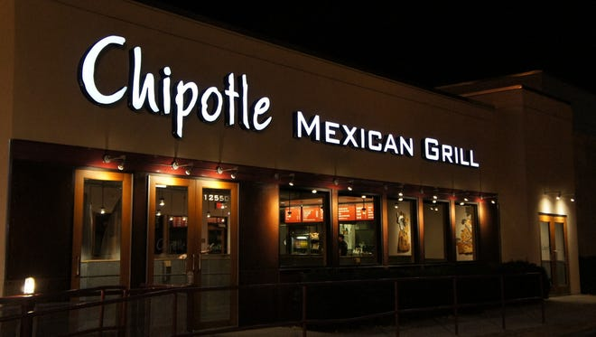 Chipotle was the source of an E. Coli outbreak, voluntarily closing dozens of restaurants in the Northwest.
