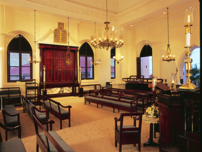 jewish singles in saint thomas St thomas synagogue, saint thomas,  it also has the longest history of continuous use by a jewish congregation in the nation  it is a single-story structure,.