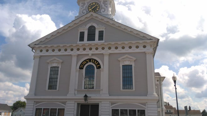 Milford officials have decided to move Fall Town Meeting from Oct. 26 to Nov. 9-10.