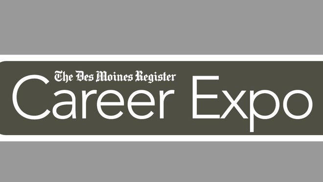 Des Moines Register Career Expo