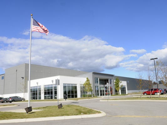 Proud: New Albany beauty campus