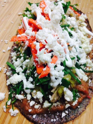A large sope, to be served at Calle, a restaurant in Mount Adams opening June 15