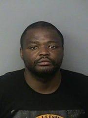 Travis C. Stanback, 35, of Paulsboro