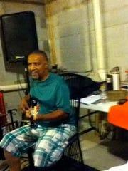 Taka Nii Sweeney was a natural musician.