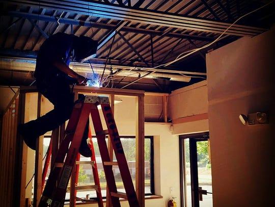 Accu-Temp Heating & Air Conditioning employee Eric
