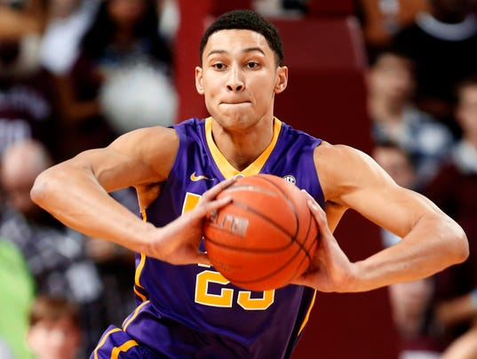 Ben Simmons a solid fit for Pistons, ESPN analyst says