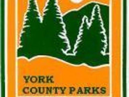 York County Parks logo