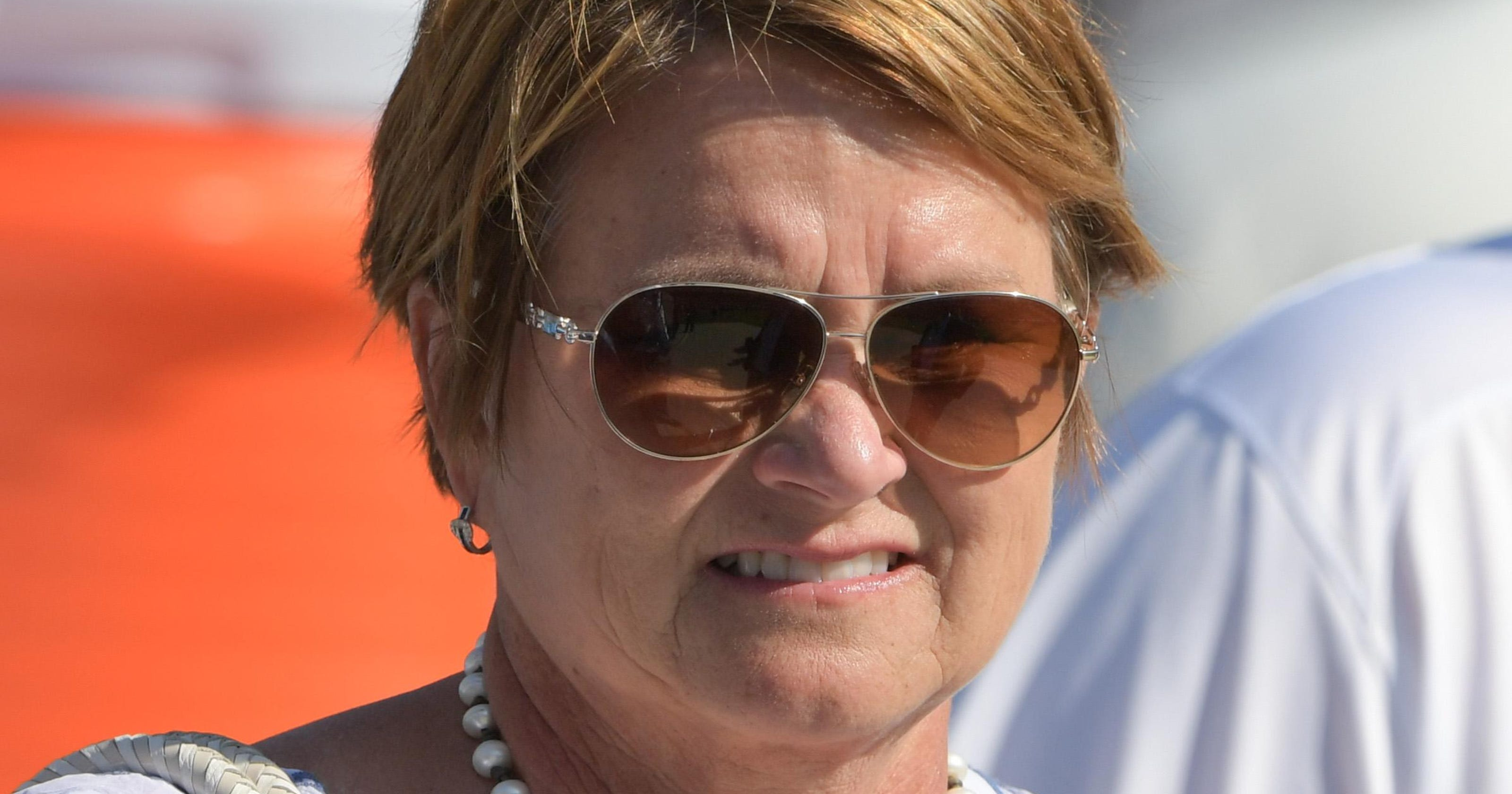 Titans owner Amy Adams Strunk releases statement on Donald ...