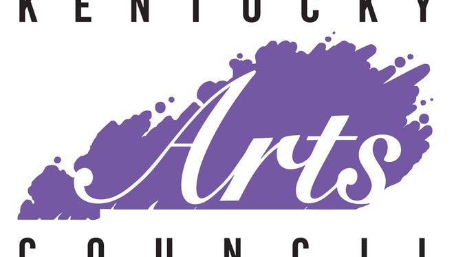 Kentucky Arts Council logo