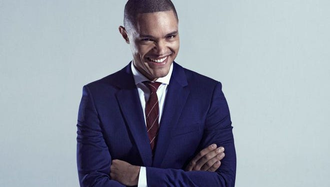 Trevor Noah, relatively new 'Daily Show' correspondent, was named as Jon Stewart's eventual replacement on Monday.