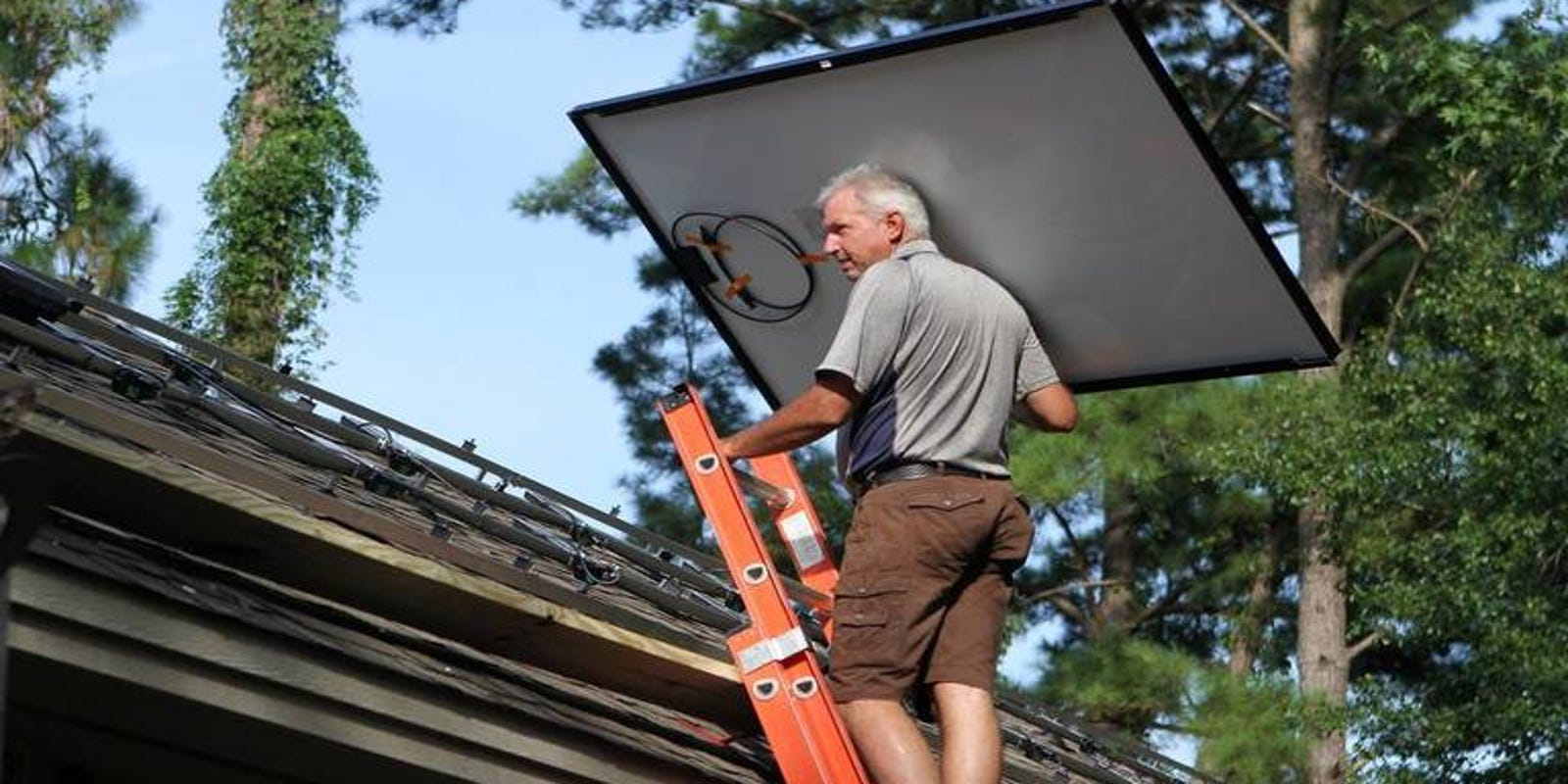 Opinion: How benefits of solar energy in SC go beyond emissions
