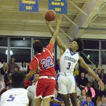 Five remain in march toward state hoops