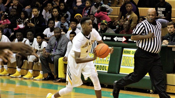 All that stands between Rayville, the defending Class