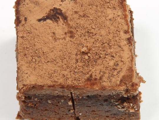 Chocolate Hazelnut Cream Cheese Bars