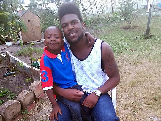 Authorities have identified Expavious Tyrell Taylor,